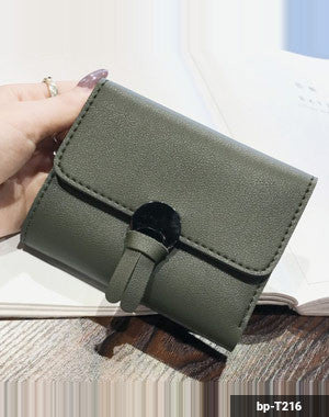 Woman Wallet bp-T216