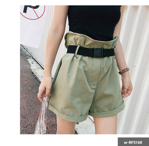 Image of Woman Shorts er-RF5168
