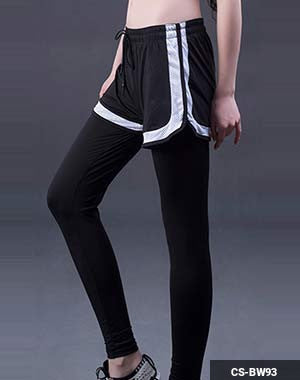 Image of Woman Trousers CS-BW93