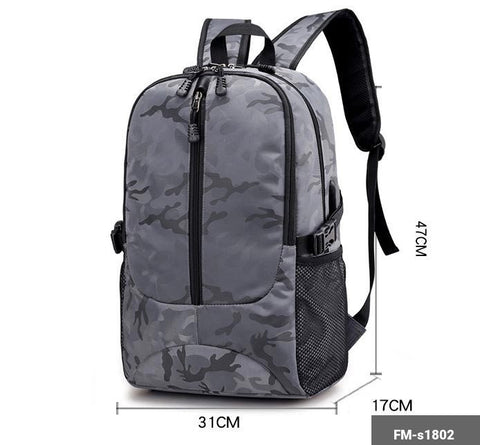 Computer backpack FM-s1802
