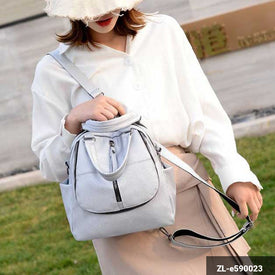 Woman Backpack ZL-e590023