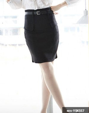 Women Short Skirt ezs-YSK557