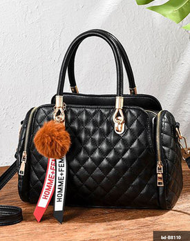 Woman Handbag bd-B8110