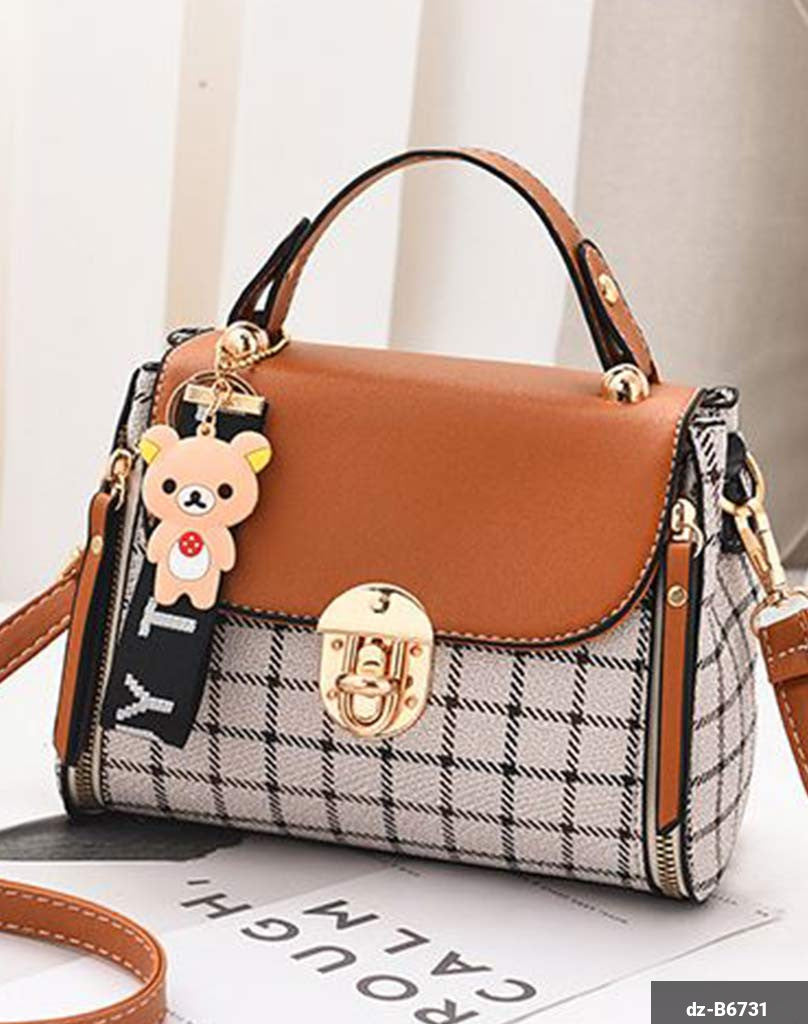 Woman Handbag dz-B6731