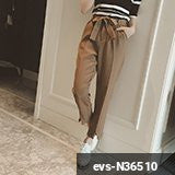 Image of Women Trousers evs-N36510