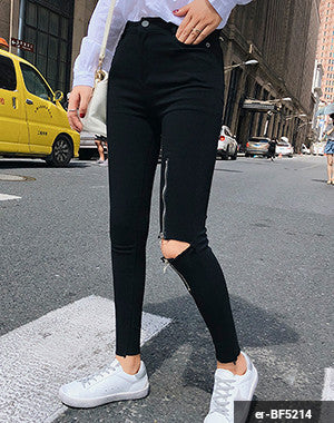 Woman Trousers er-BF5214