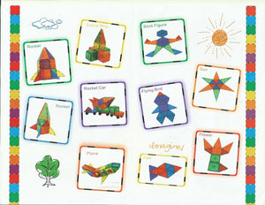 Citi Tiles 60 Piece Super Set (T693)