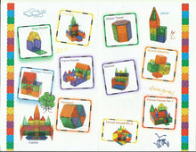 Load image into Gallery viewer, Citi Tiles 60 Piece Super Set (T693)