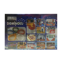 Load image into Gallery viewer, Giromag Domino 120 Pieces (T8394)
