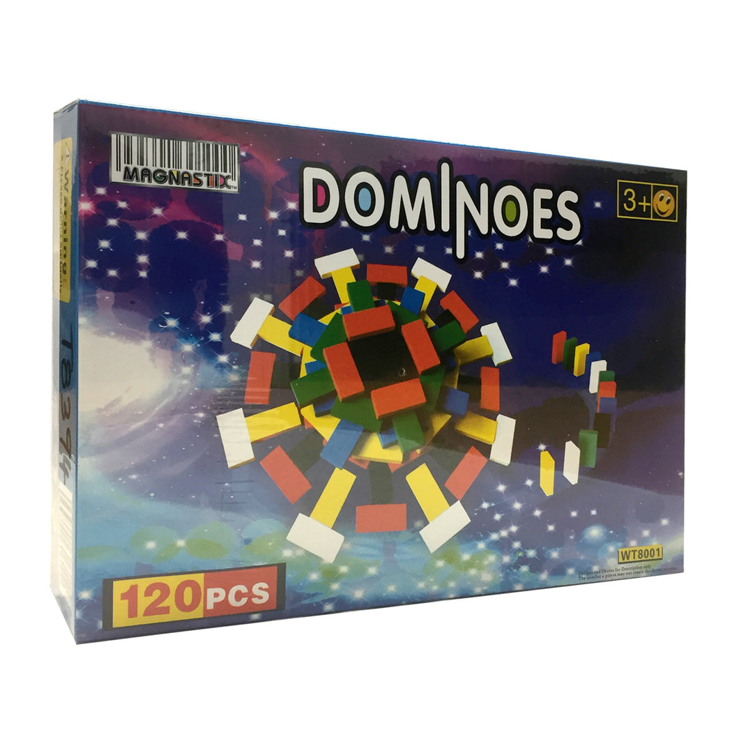 Giromag Domino 120 Pieces (T8394)
