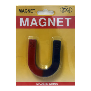 U Shaped Magnet