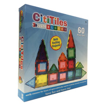 Load image into Gallery viewer, Citi Tiles 60 Piece Super Set