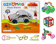 Load image into Gallery viewer, Giromag Magic Wands 268 Piece