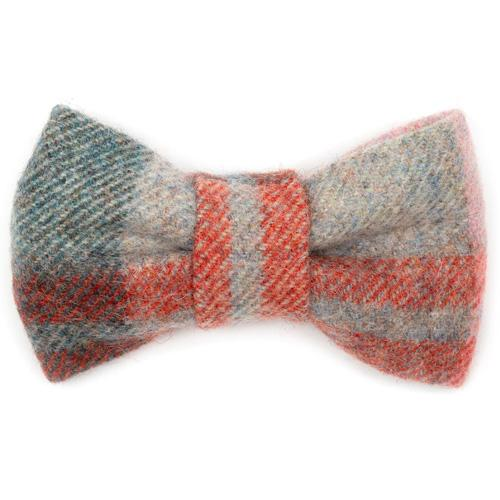 Mutts and Hounds Bow Tie