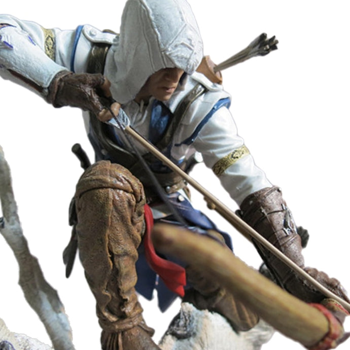 Action figure Assasins Creed Connor