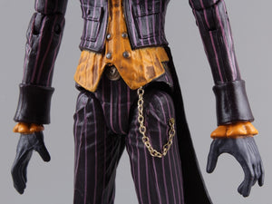 Coringa Action Figure