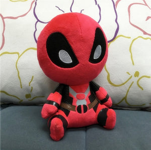 Marvel Deadpool pelúcia