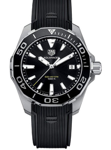 TAG Heuer Aquaracer (41mm) Quartz WAY111A.FT6151