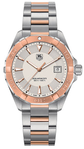 TAG Heuer Aquaracer (41mm) Quartz WAY1150.BD0911