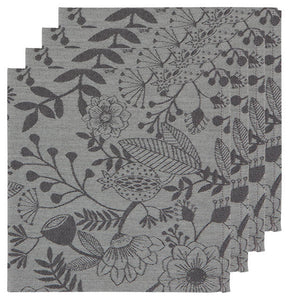 Isla Jacquard Napkins (Set of 4)