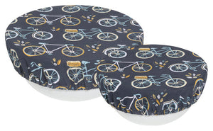 Sweet Ride Bowl Covers (Set of 2)