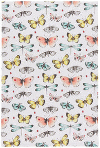 Fly Away Tea Towel