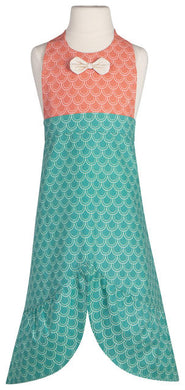 Mermaid Children's Apron