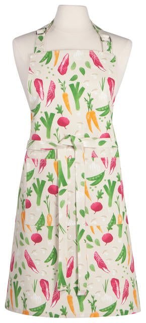 Veggies Chef Apron