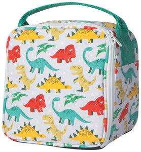 Let's Do Lunch Bag-Dinosaurs