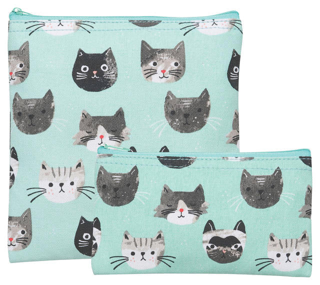 Cats Meow Snack Bags (2)