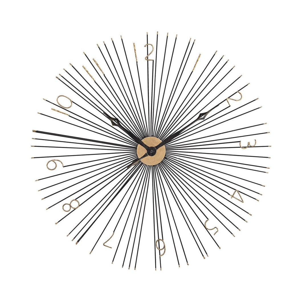 Shockfront Clock