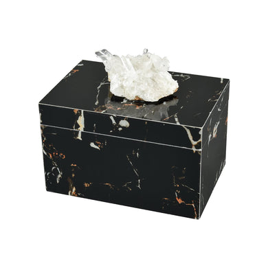 Marble Finish Decorative Box