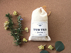 Detox Tub Tea Bath Soak 2oz