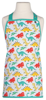 Dinos Children's Apron