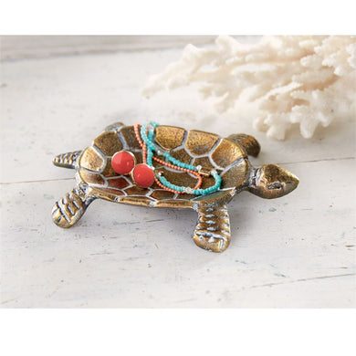 Turtle Trinket Tray