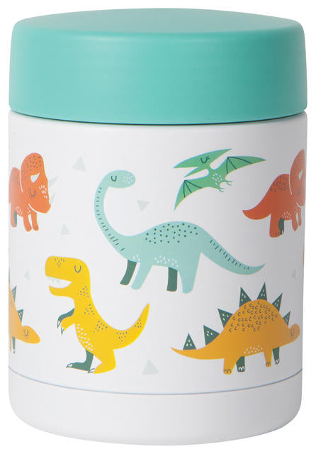 Dinosaurs Food Jar