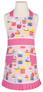 Cupcakes Children's Apron