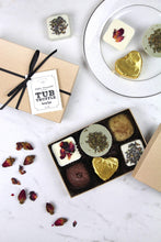 Variety Gift Set with 6 Bath Truffles