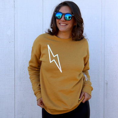 Stay Golden Sweatshirt