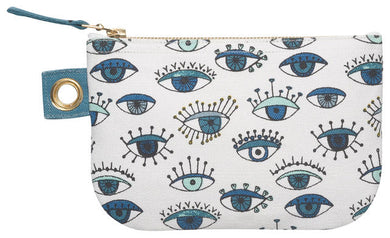 Eyes Have It Pouch