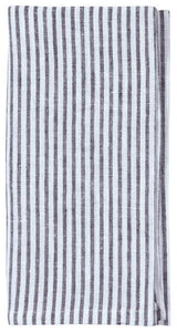 Denman Bengal Stripe Napkins (Set of 2)