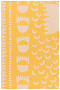 Crescendo Tea Towel