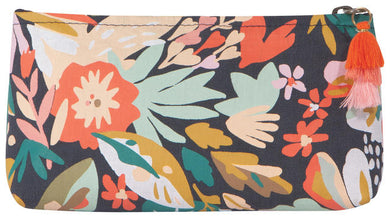 Superbloom Pencil/Cosmetic Bag