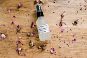Rose Neroli Facial Toner