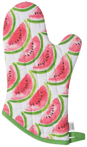 Watermelon Mitt