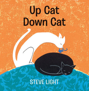 Up Cat Down Cat