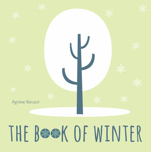 THE BOOK OF WINTER