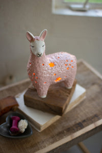 Llama/Alpaca Night Light