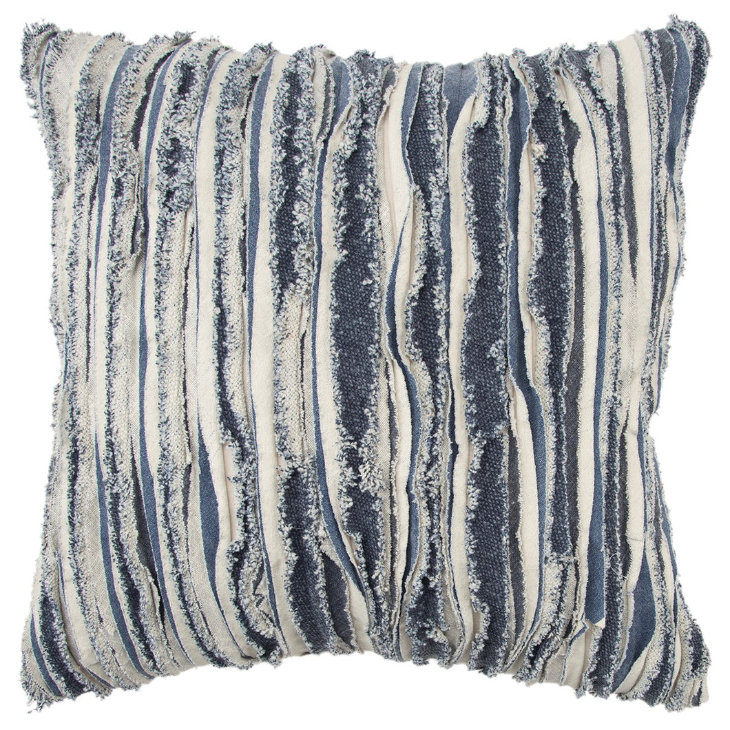 Blue Jean Baby Pillow