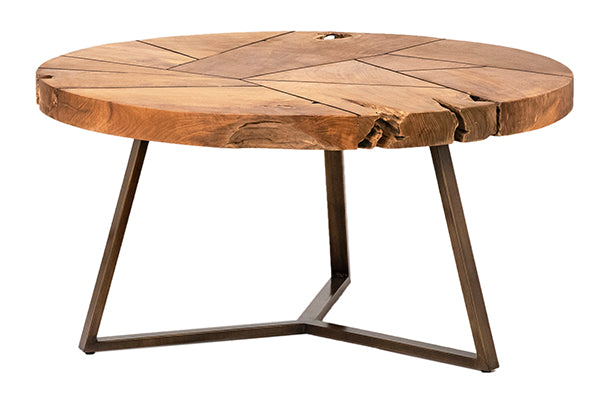 Teak Coffee Table